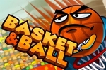 Basket & Ball