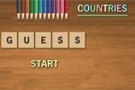 Guess Countries