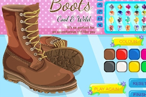 Shoes Quiz 2