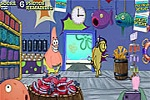 SpongeBob - Plankton's Krusty Bottom Weekly