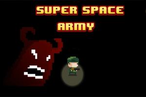 Super Space Army