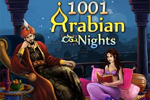 1001 Arabian Nights Mobile