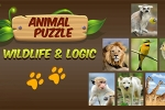 Animal Puzzle: Wildlife & Logic