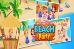 Baby Hazel: Beach Party