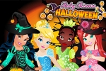 Baby Princess Halloween