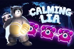 Calming Lia
