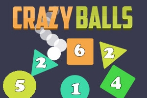 Crazy Balls