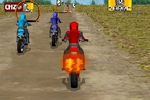 Dirtbike Racing