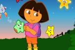 Dora the Explorer: Star Catching