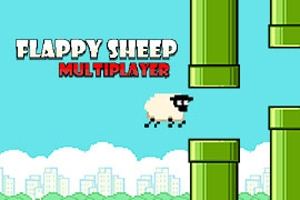 Flappy Sheep Multiplayer