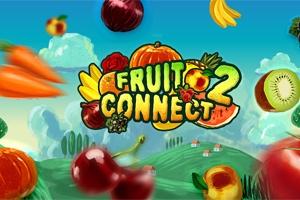 Juego Fruit Connect 2 En Juegos 123