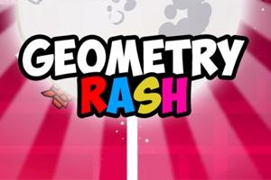 Geometry Rash