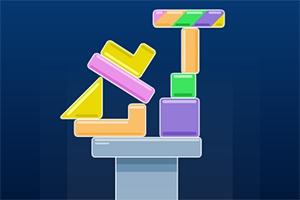 Geometry Tower