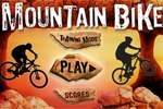 Mountain Bike Miniclip
