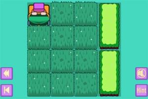 Mow It: Lawn Puzzle