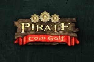 Pirate Coin Golf