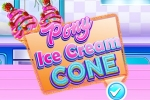 Pony: Ice Cream Cone