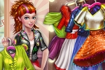 Sery Shopping Day: Dolly Dress Up
