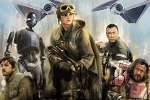 Star Wars Rogue One: Boots on the Ground