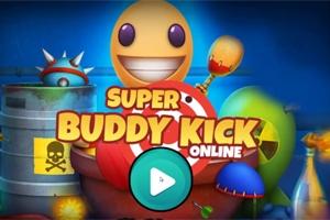 Super Buddy Kick Online