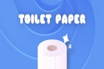 Toilet Paper The Game