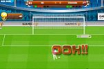 World Cup 2010: Penalty Shootout